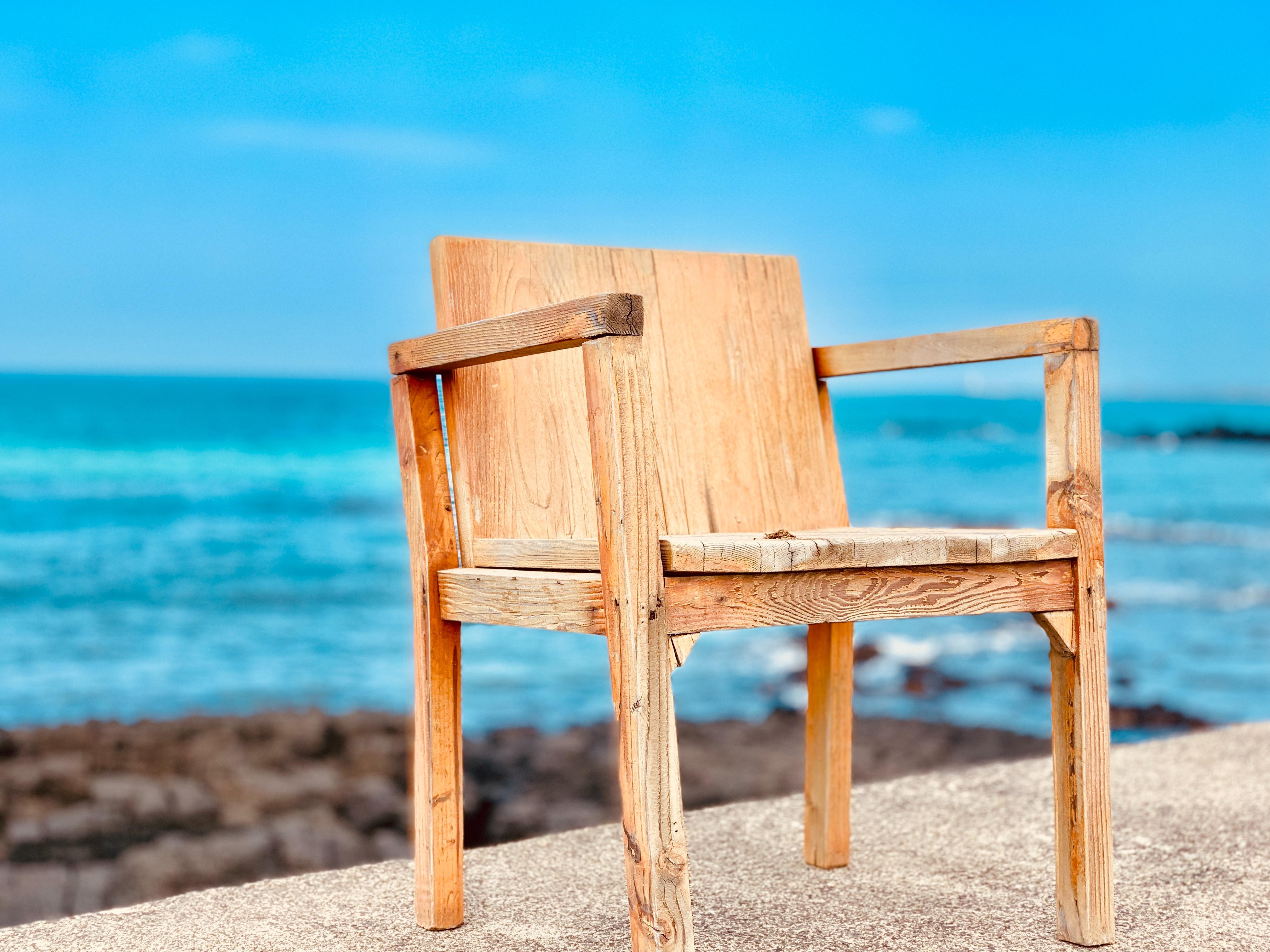 changer de vie - les 3 chaises