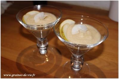 Crème Marie-Galante