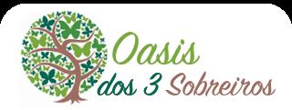 Logo Oasis des 3 Chenes